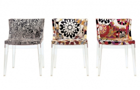 images/fabrics/KARTELL/chair/Mademoiselle a la mode/1